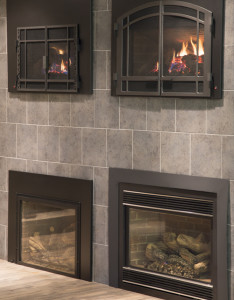 Fireplace Installation and Service in Muscatine by Rivo Inc