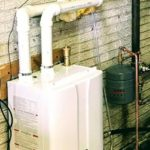 Tankless Water Heater in West Liberty